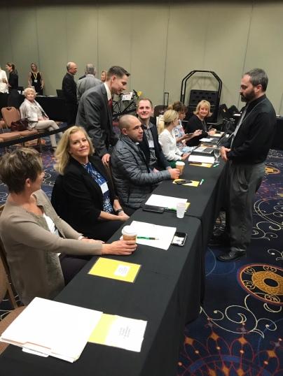 Springfield delegates